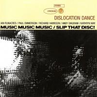 Dislocation Dance