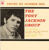 Tony Jackson Group