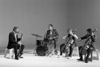 Ulrich Drechsler Quartet