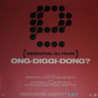 Essential Dj Team