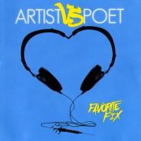 Artist Vs Poet