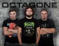 Octagone