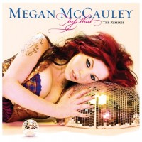 Megan Mccauley