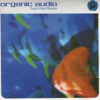 Organic Audio