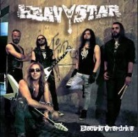 Heavy Star