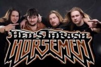 Hell's Thrash Horsemen