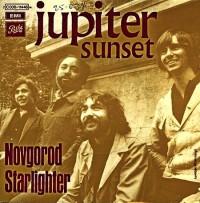 Jupiter Sunset