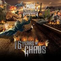 Metal Requiem