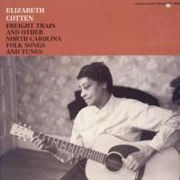 Elizabeth Cotten