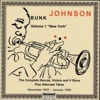 Bunk Johnson