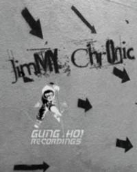 Jimmy Chronic