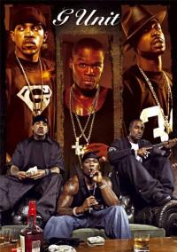 50 Cent & G-Unit