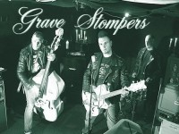 Grave Stompers