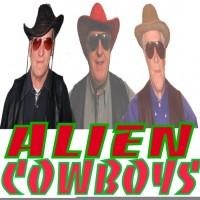 Alien Cowboys