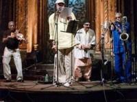 Kahil El'Zabar's Ritual Trio