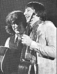 Larry Coryell & Philip Catherine