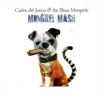 Carlos Del Junco And The Blues Mongrels