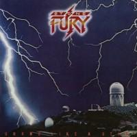 Stone Fury