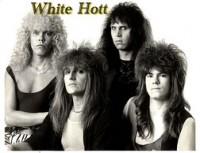 White Hott