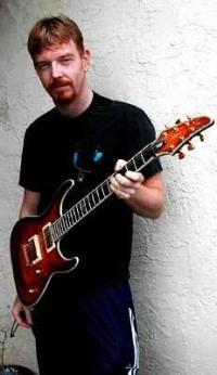 Marc Pattison