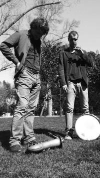 Federico Pascucci & Vasco Furtado