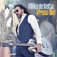 Mike De Velta