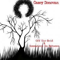Casey Donovan