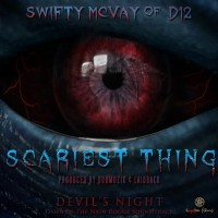 Swifty McVay