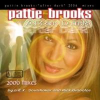 Pattie Brooks