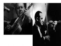 Joe Venuti And George Barnes