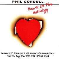 Phil Cordell