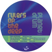 Rulers of the Deep