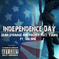 Sean Strange