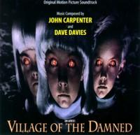 John Carpenter And Dave Davies