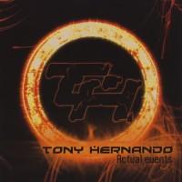 Tony Hernando