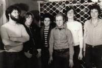 Steve Whitney Band