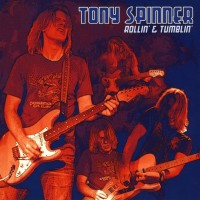Tony Spinner