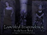 Lamented Despondency