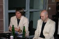 Tom Wax & Boris Alexander