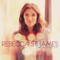 Rebecca St.James