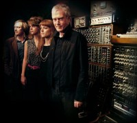 John Foxx And The Maths