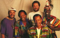 Don Pullen & The African Brazilian Connection