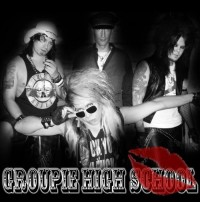 Groupie High School