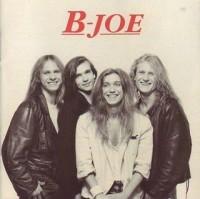 B. Joe