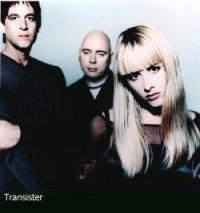 Transister