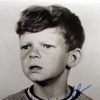 Johnny Whitaker