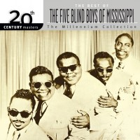 The Five Blind Boys Of Mississippi