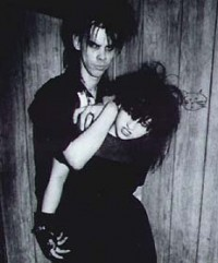 Lydia Lunch & The Birthday Party