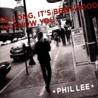 Phil Lee