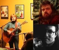 Deborah Martin, Greg Klamt & Mark Rownd
